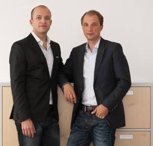 Tradition und Innovation - kein Gegensatz für Christian und Andreas Mueller